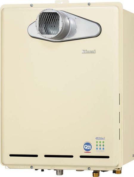 給湯器, ガス給湯器 RUF-TE2400AT PSPS 24
