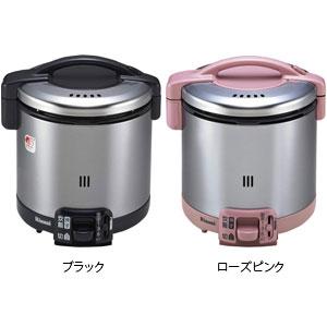 *リンナイ*RR-055GS-D[RP] ガス炊飯器 こがまる 炊飯のみ[1〜5.5合][RR-055GS-Cの後継品]【送料・...