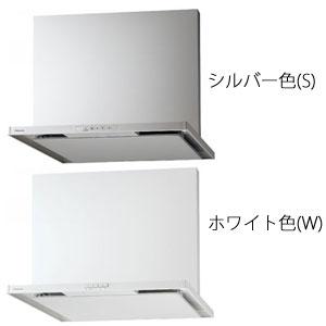 *パナソニック*QSS45AHWZ3M レンジフード 壁付けタイプ 幅900mm 【送料・代引無料】