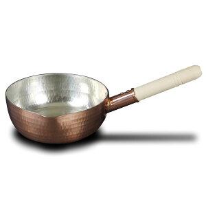 中村銅器制作所 行平鍋 18cm