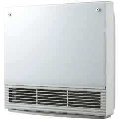 【GFH-4001D-WH】11~15畳まで対応!気になるカビ菌やウイルスもきれいにしながら省エネ暖房※...