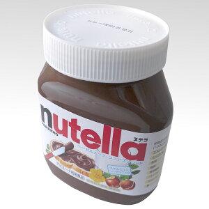 【nutella750】  世界各国で愛されているチョコレートスプレッドNUTELLA(ヌテラ) ヘーゼルナ...