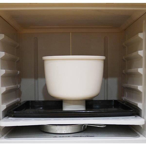 日本ニーダー『洗えてたためる発酵器(PF102_24H)』