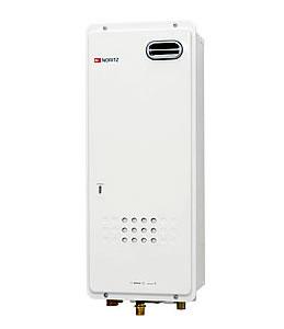 ノーリツ暖房用熱源機暖房出力7.0kW(6000kcal/h)暖房温水2温度/3Pヘッダ内蔵GH-712W3HBL