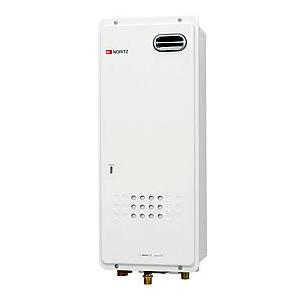 ノーリツ暖房用熱源機暖房出力7.0Kw暖房温水1温度・ヘッダー外付けGH-712W