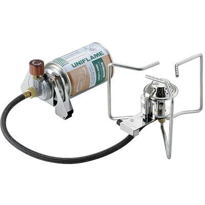【610237】 US-TRAILに自動点火装置が付いたオートモデル。《在庫あり。あす楽対応》ユニフレ...