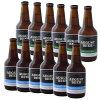 アウグスビール 飲み比べセット4(IPA&ホワイト) 12本セット AUGUST BEER