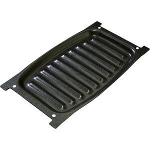 ノーリツ グリルプレート波型(標準用) LP0154