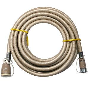 タイマー付ガス器具専用ガスコード5m[ガス炊飯器・ガスファンヒーターの接続に]