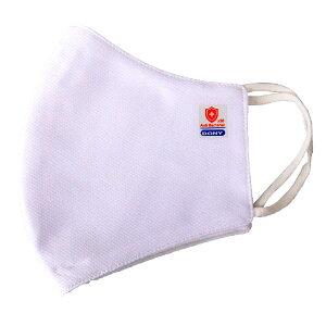 【3枚】DONY 洗って繰り返し使える 抗菌布 ドクターマスク(大人用) ホワイト