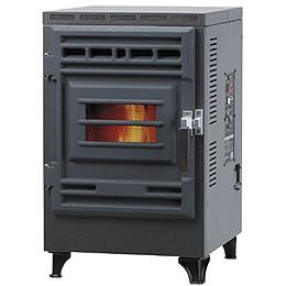【SS-1】  FF式ペレットストーブは、環境にも人にも優しい暖房器です。★24時間限定!ポイン...