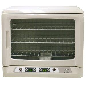 パンを焼くならやっぱり欲しい発酵器。★只今ポイント3倍!10/16 9:59まで!★大正電機 電子発...