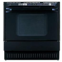 パロマビルトインコンビネーションレンジ(ガスオーブンレンジ)容量約44Lカラー:ブラックPCR-500E