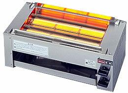 リンナイガス赤外線グリラー(下火式)串焼き62号RGK-62D