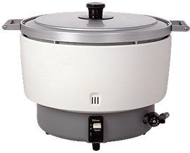 パロマ業務用ガス炊飯器3升炊きPR-6DSS【送料無料】