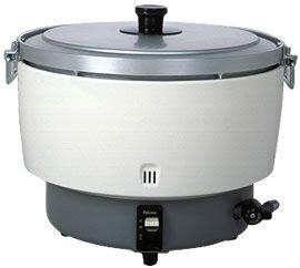 パロマ業務用ガス炊飯器4升炊きPR-81DSS【送料無料】