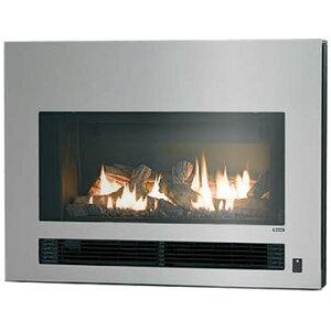 リンナイガス暖炉「アリーバ」RHFE-750ETR-S(SHINE)【送料無料】