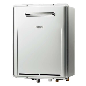 リンナイ ガスふろ給湯器 マイクロバブルバスユニット内蔵型 RUF-ME2406AW