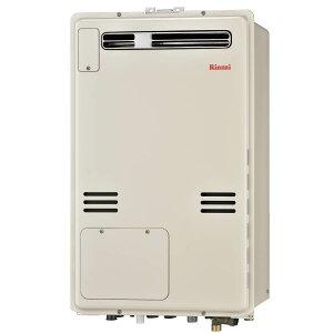 リンナイ ガス給湯暖房用熱源機 RUFH-A2400SAW2-3 24号/オート/給湯&おいだき&暖房 RUFH-Aシリーズ
