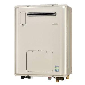 リンナイ ガス給湯暖房用熱源機 RVD-E2005SAW2-3(A) 20号/オート/給湯&おいだき&暖房 RVD-Eシリーズ