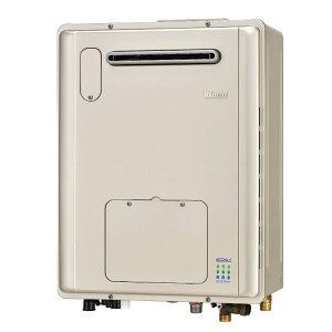 リンナイ ガス給湯暖房用熱源機 RVD-E2405SAW2-3(A) 24号/オート/給湯&おいだき&暖房 RVD-Eシリーズ