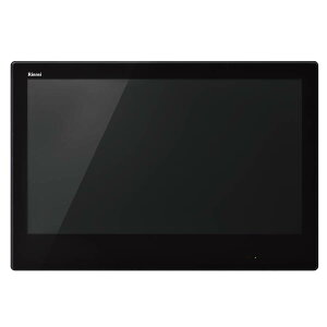 リンナイ 24V型地上・BS・110度CSデジタルハイビジョン浴室テレビ DS-2400HV-B ブラック