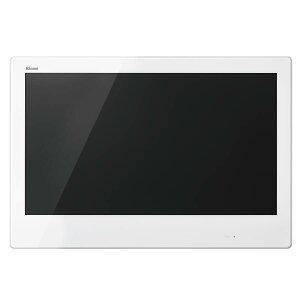リンナイ 24V型地上・BS・110度CSデジタルハイビジョン浴室テレビ DS-2400HV-W ホワイト