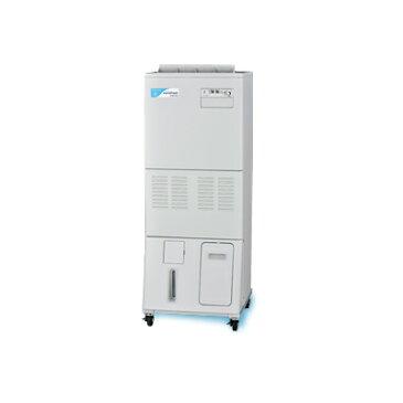 *コロナ*CNF-M1800A-L カギ付仕様 ナノフィール nanofeel 多機能加湿装置 [加湿・除菌・空清・消臭] 移動型タイプ ナチュラルクラスター〈メーカー直送送料無料〉