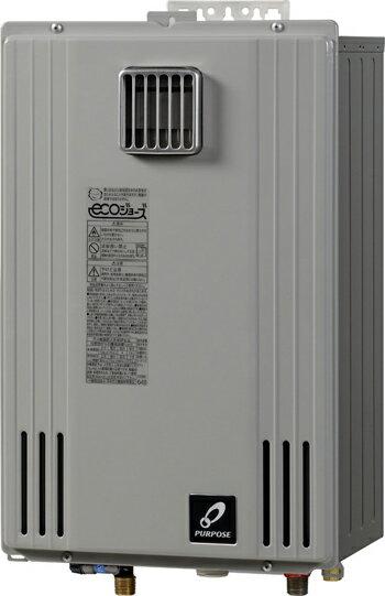 給湯器, ガス給湯器 GS-H2400W-1 24
