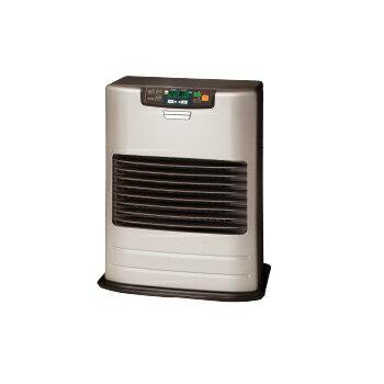 【3年保証付】*トヨトミ*FF-SS45G FF式石油ファンヒーター 4.5kW 暖房器具 木造12畳/コンクリート19畳 【送料・代引無料】