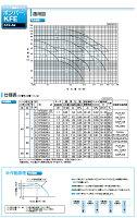*川本ポンプ/kawamoto*KFE40A1.5ポンパーKFEKFE-A形インバータ自動給水ユニット1.5kW交互運転ユニット口径40mm吸込口径40mm〈メーカー直送送料無料〉