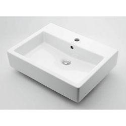*KAKUDAI*#DU-0452600000 DURAVIT 角型洗面器