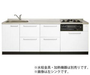 *ドルフィン*CXB2100-S[R/L] 流し台 CXBシリーズ 間口210cm:住設本舗