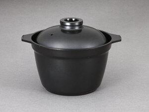 安価!直火でご飯が美味しい!!【あす楽】~厚釜~ PRN-31 炊飯鍋 パロマ 炊飯専用鍋 3合炊き