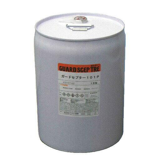 fbc4f14b38115 サムテック プロ 強力防錆コート剤 土木資材 ガードセプター101P 4kg ...