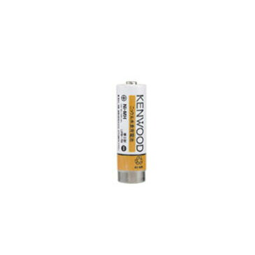 【送料無料】ケンウッド 特定小電力トランシーバー デミトス用 UPB-7N ニッケル水素バッテリー