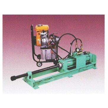 板橋 油圧推進式管工機 TN-300 1200×400×500mm [送料無料]