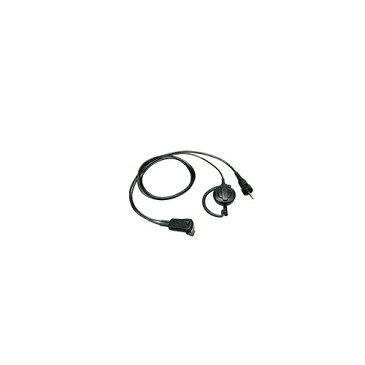 【送料無料】中継器対応特定小電力トランシーバー デミトス mini用 イヤホン付クリップマイクロホン(耳掛タイプ) EMC-14 ケンウッド