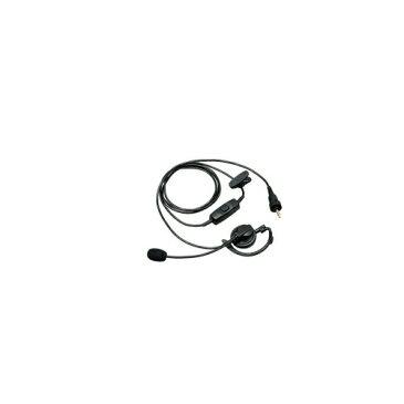 【送料無料】中継器対応特定小電力トランシーバー デミトス mini用 ヘッドセット KHS-37 ケンウッド