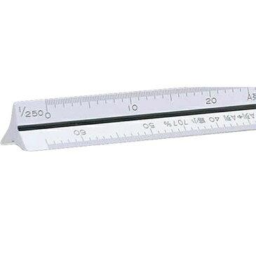 【送料無料】 FCスケール(FAX・COPYスケール) 15cm ポケット型 プラスチック製 No.16-155