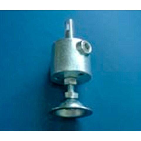 単管接続水平ベース 500kgタイプ S-15-1A-500 ジョイント工業締付:ホーローセット(イモネジ)
