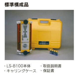 【送料無料】トプコン(TOPCON)レーザーセンサーLS-B100【HLS_DU】