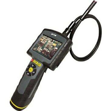 【送料無料】液晶モニター付工業用内視鏡 SDI-55 標準セットMicroSDカード対応 STS