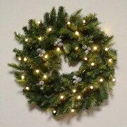 クリスマス ボリューミー ムーディー カスケード クリスタル