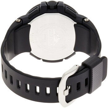 e22855ced5 カシオCASIO腕時計PROTREK世界6局対応電波ソーラーPRW-7000-1AJFメンズ