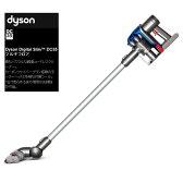 ダイソン Dyson Digital Slim DC35 デジタルスリム 掃除機 サイクロン式 マルチフロア DC35MH