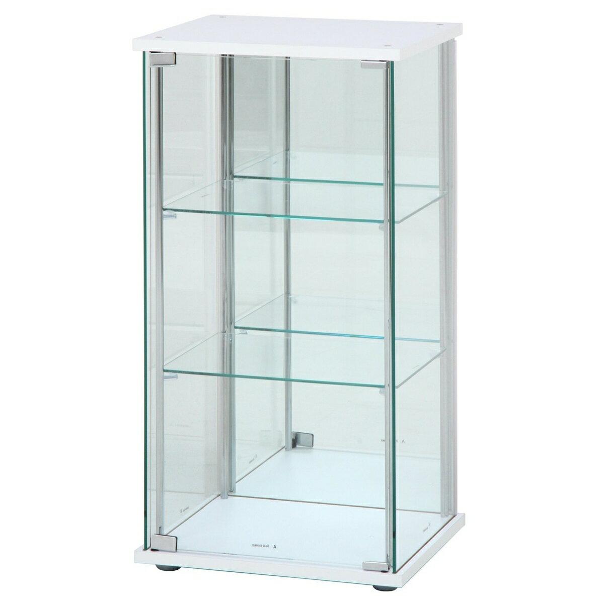 不二貿易『ガラスコレクションケース』