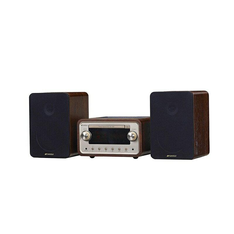 オーディオ, セットコンポ  SANSUI CD Bluetooth SMC-300BT