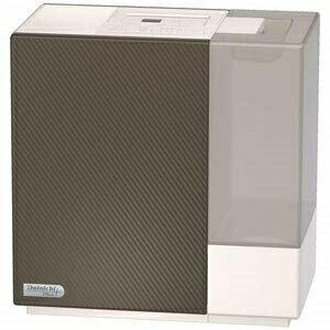 ダイニチ Dainichi ハイブリッド式加湿器 木造12畳まで/プレハブ洋室19畳まで プレミアムブラウン HD-RX718-T
