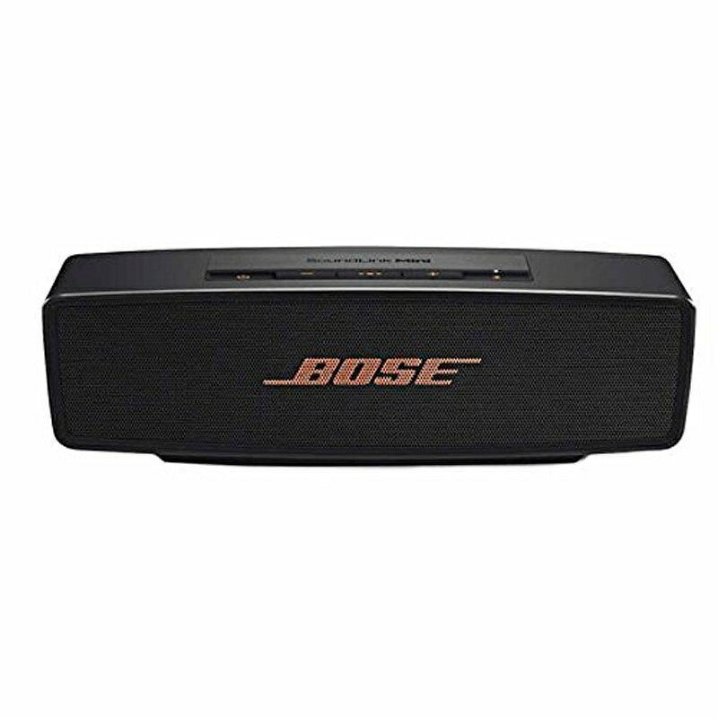 オーディオ, スピーカー 5Bose SoundLink Mini Bluetooth Speaker II Limited Edition